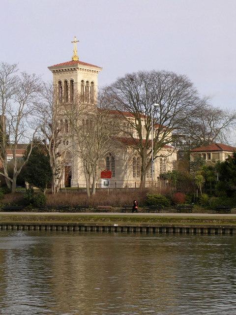 St Raphael's Church, Surbiton
