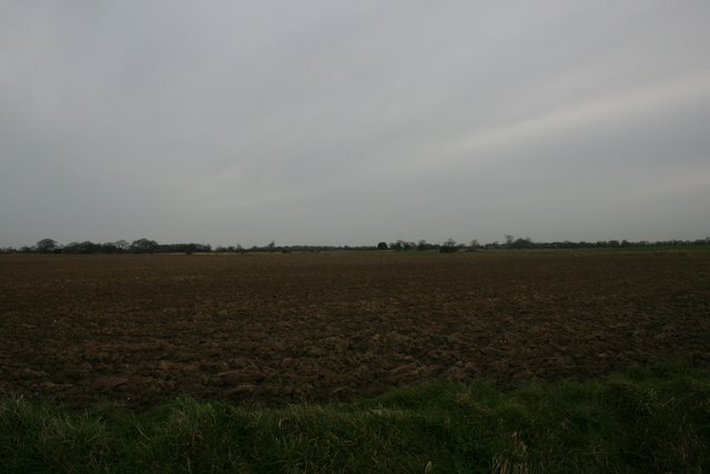 North Norfolk's open landscape