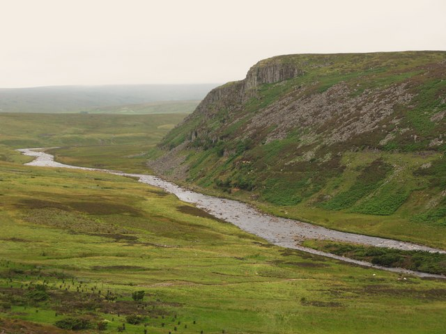 Falcon Clints and the River Tees (2)