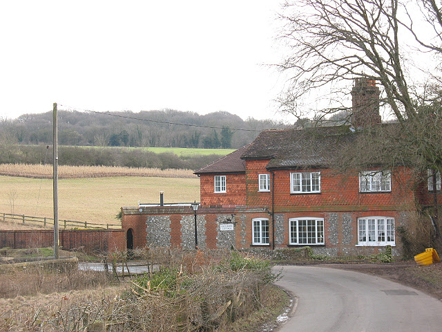 Edes Barn Cottages
