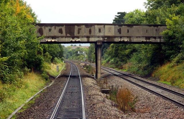Hatherley Bridge