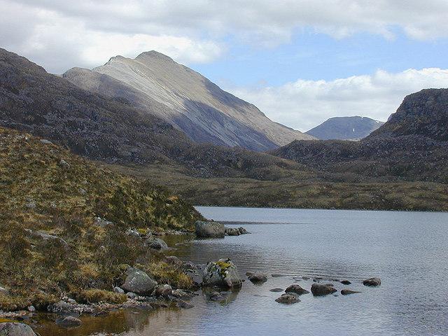 Loch an Eoin