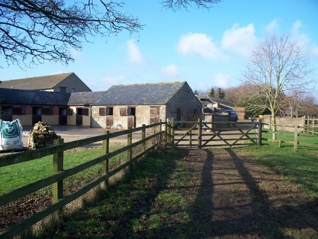 New Chalford Farm
