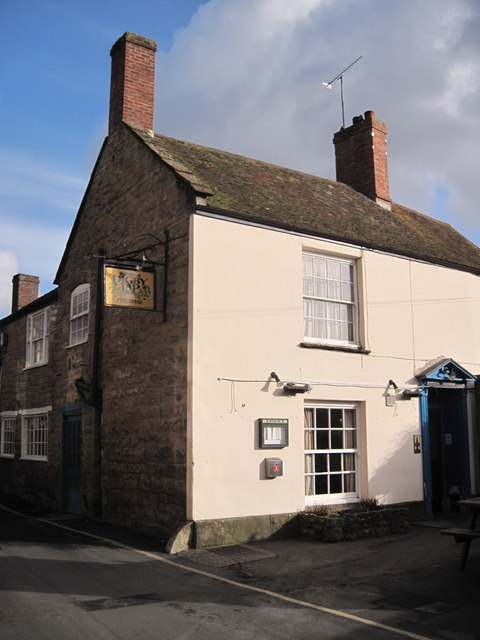 The Digby Tap Sherborne