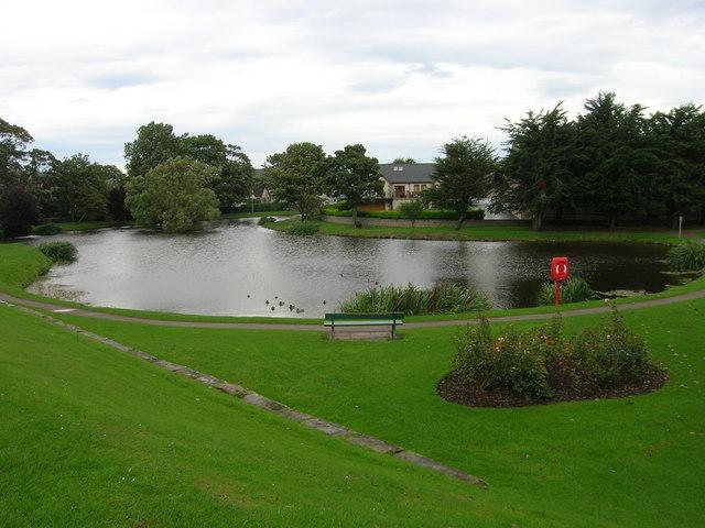 Loch Soy, Portsoy