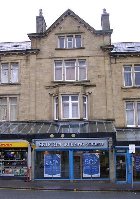 Skipton Building Society - Cavendish Street
