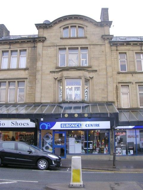 Euronics Centre - Cavendish Street