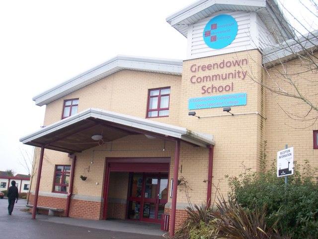 Greendown Community School