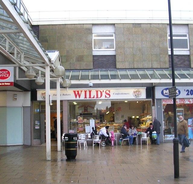 Wild's - Townfield
