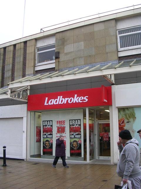 Ladbrokes - Townfield