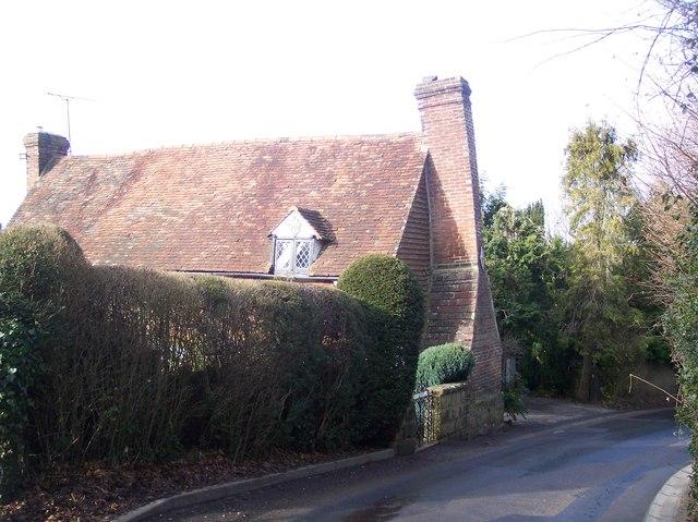 Tudor Cottage, Poundsbridge