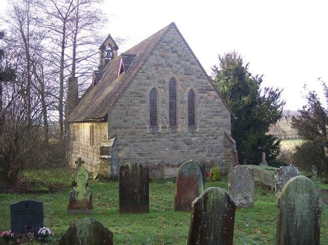 Poundsbridge Chapel (1)