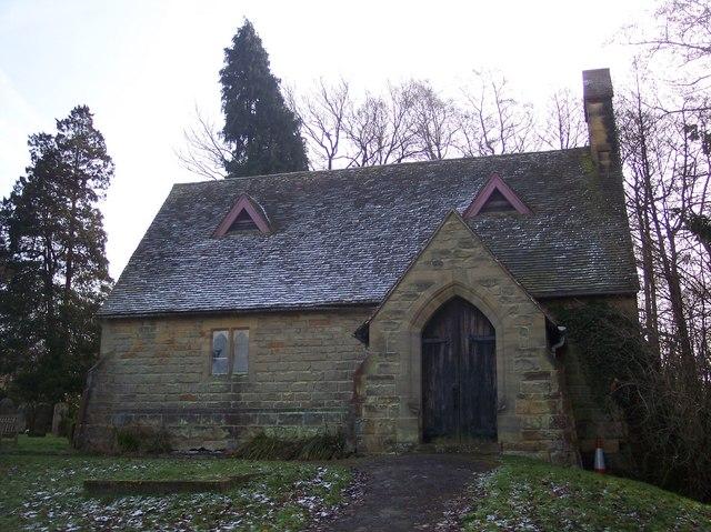 Poundsbridge Chapel (2)