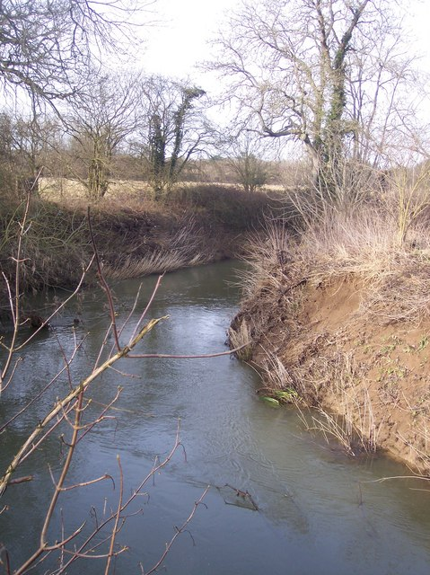 River Medway flowing to Penshurst