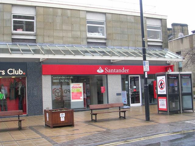 Santander - Bow Street