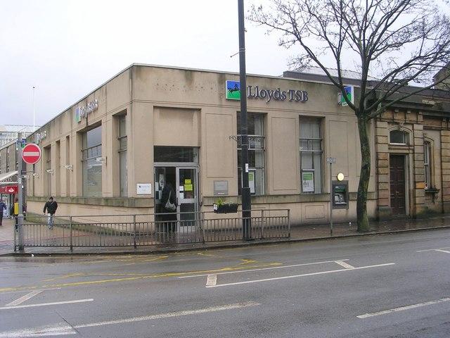 Lloyds TSB - North Street