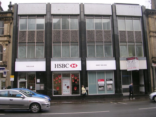 HSBC - North Street