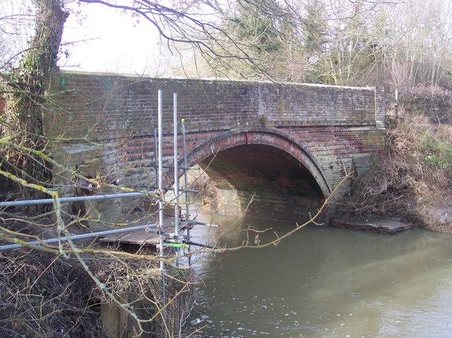 Long Bridge, Penshurst