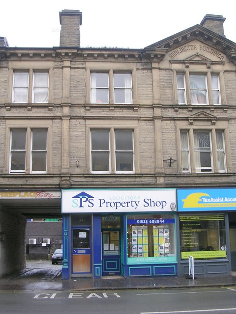Property Shop - North Street