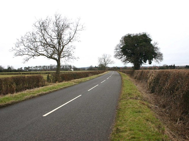 The Loxley Road