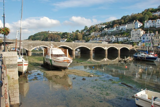 Looe Bridge