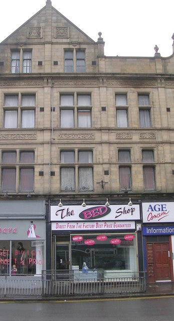 The Bed Shop - North Street