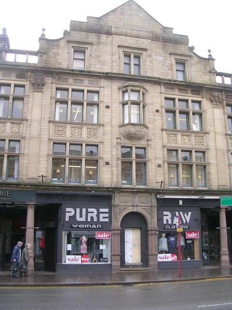 Pure Womenswear - North Street