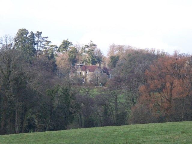Over Norton House