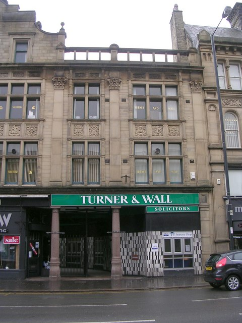 Turner & Wall Solicitors - North Street