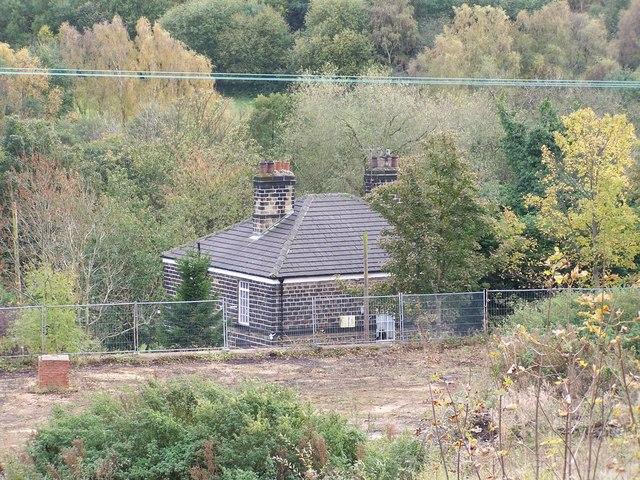 Green Wheel House, Little Matlock Lane, Loxley, Sheffield - 1