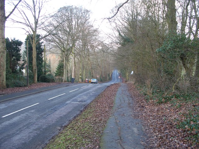 Over Norton Road, Chipping Norton