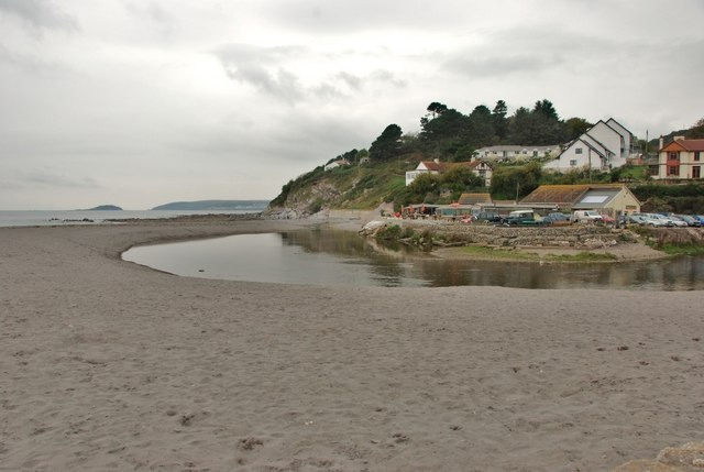 Seaton, Cornwall