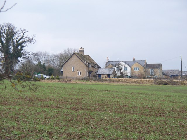 Kitebrook Farm