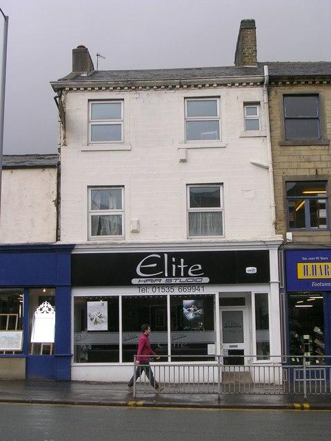 Elite Hair Studio - High Street