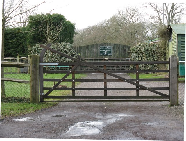 Traditional builder based at Holders Farm