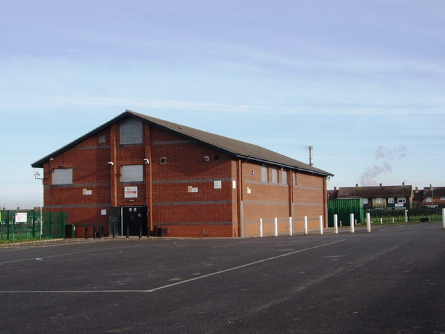Saltersgill Sports Pavilion