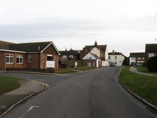 Westham Village Hall