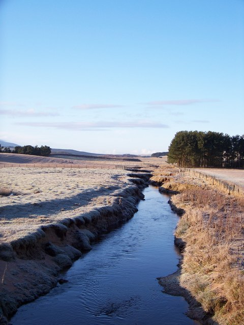 South Medwin Water