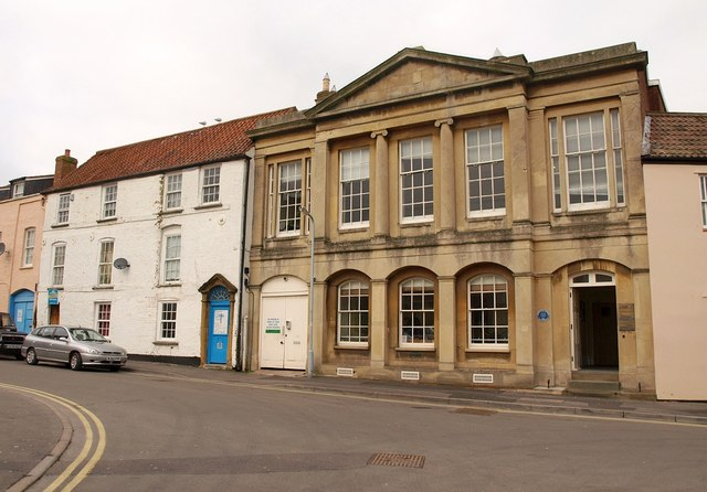 The Court House, Bridgwater