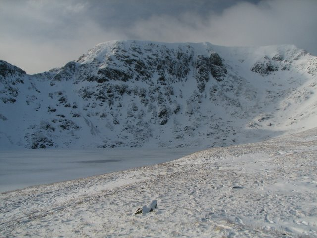 Red Tarn or maybe white?