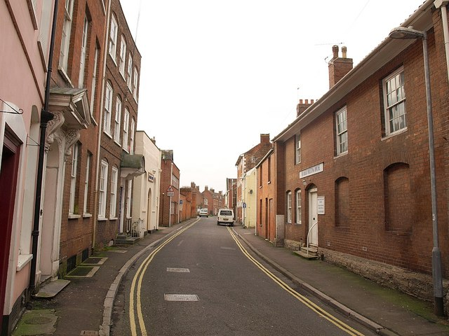 Friarn Street, Bridgwater