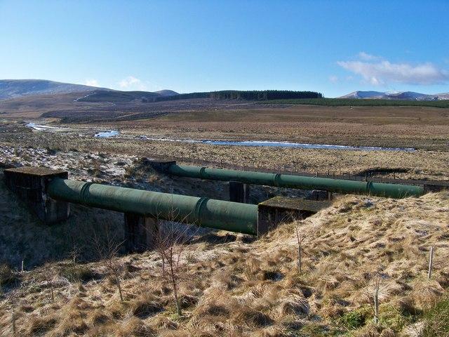 Daer Pipelines