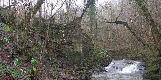 Thinacre Mill