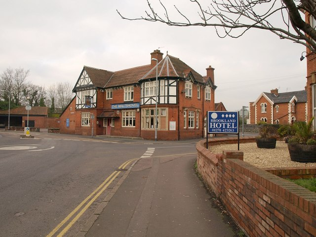 The Maltshovel, Bridgwater