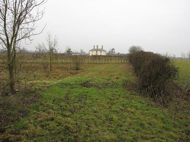 Harefield Park