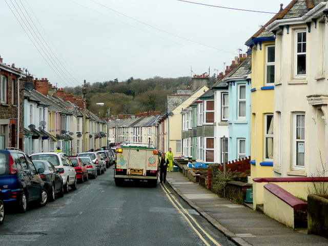 Northfield Road, Okehampton 1