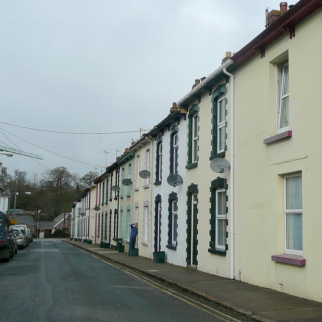 Northfield Road, Okehampton 3