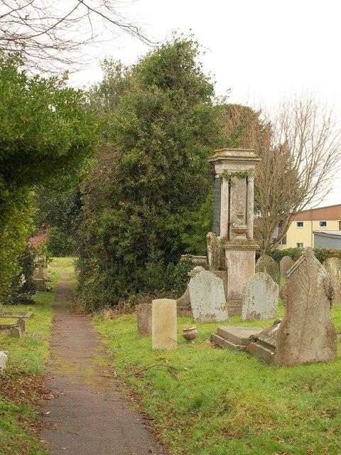 Bridgwater Cemetery