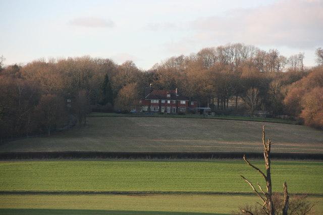 Heasman Cottage
