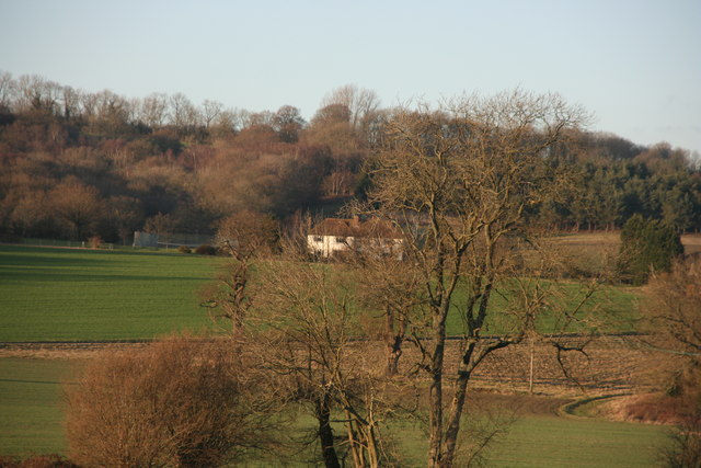 Cottage at Ashdown Farm